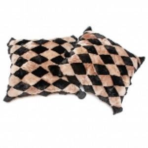 Подушки из меха