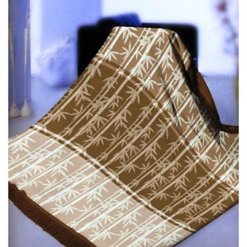 Бамбуковый плед Arya Joseph бамбук 200x220