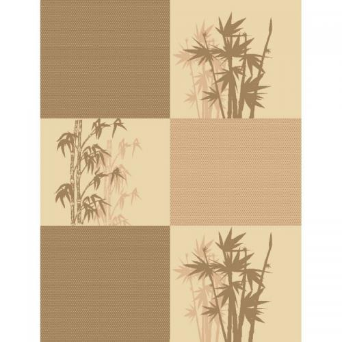 Бамбуковый плед Arya Leonardo бамбук 180x220
