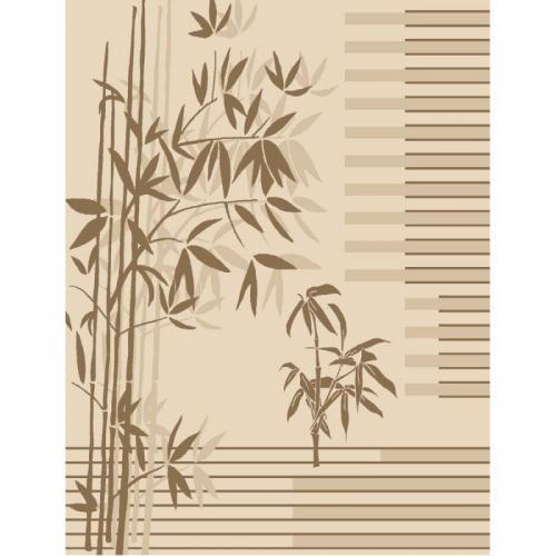 Бамбуковый плед Arya Samuel бамбук 150x220