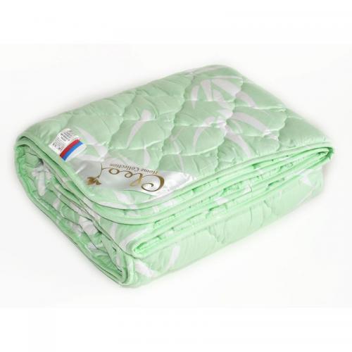 Одеяло Cleo Бамбук 140x205