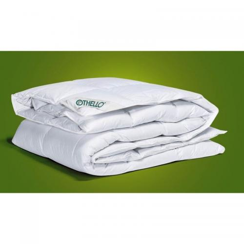 Одеяло Othello Verde хлопок 195x215
