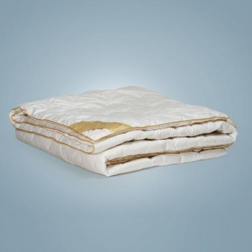 Одеяло Penelope Овечья Шерсть хлопок 195x215