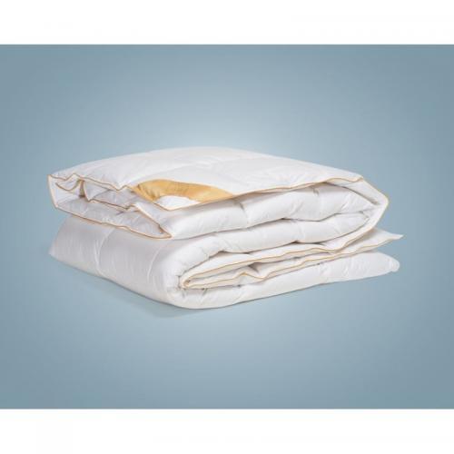 Одеяло Penelope Silver хлопок 155x215