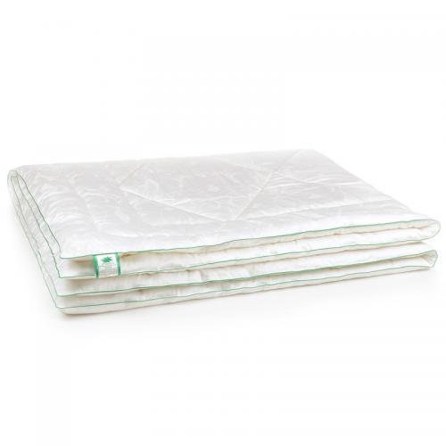 Одеяло стеганное Belashoff Бамбук 200x220см всесезонное