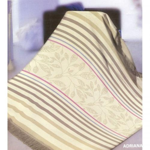 Плед Arya Adriana хлопок 150x220