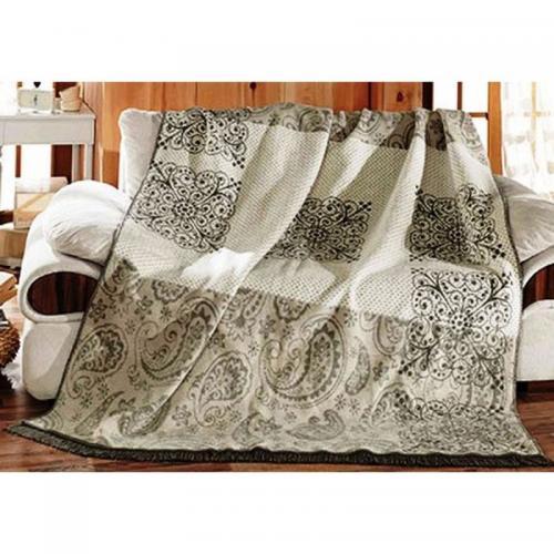 Плед Arya Carpet хлопок 180x220