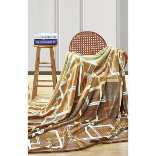 Плед Cleo PB-006 бамбук 150x200