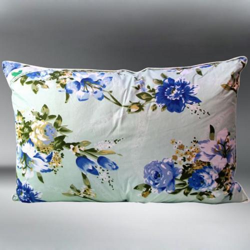 Подушка Mona Liza Перопуховая 50х70см средней жесткости.