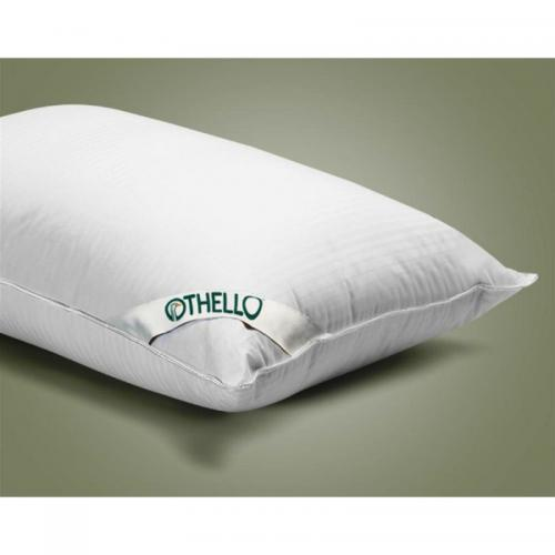 Подушка Othello Bianca хлопок 50x70