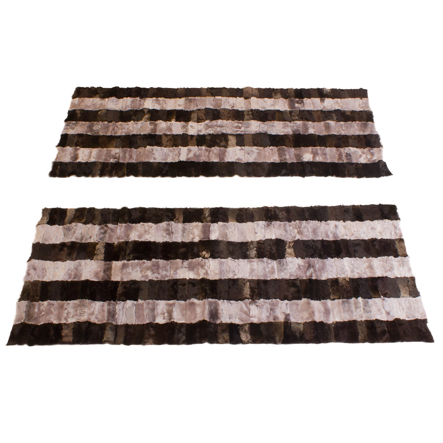 Прикроватный коврик А419