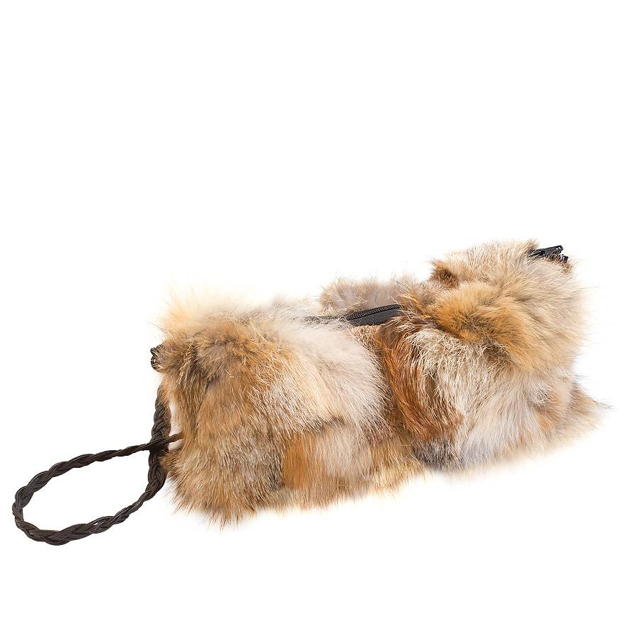 Женская сумка из меха А1010