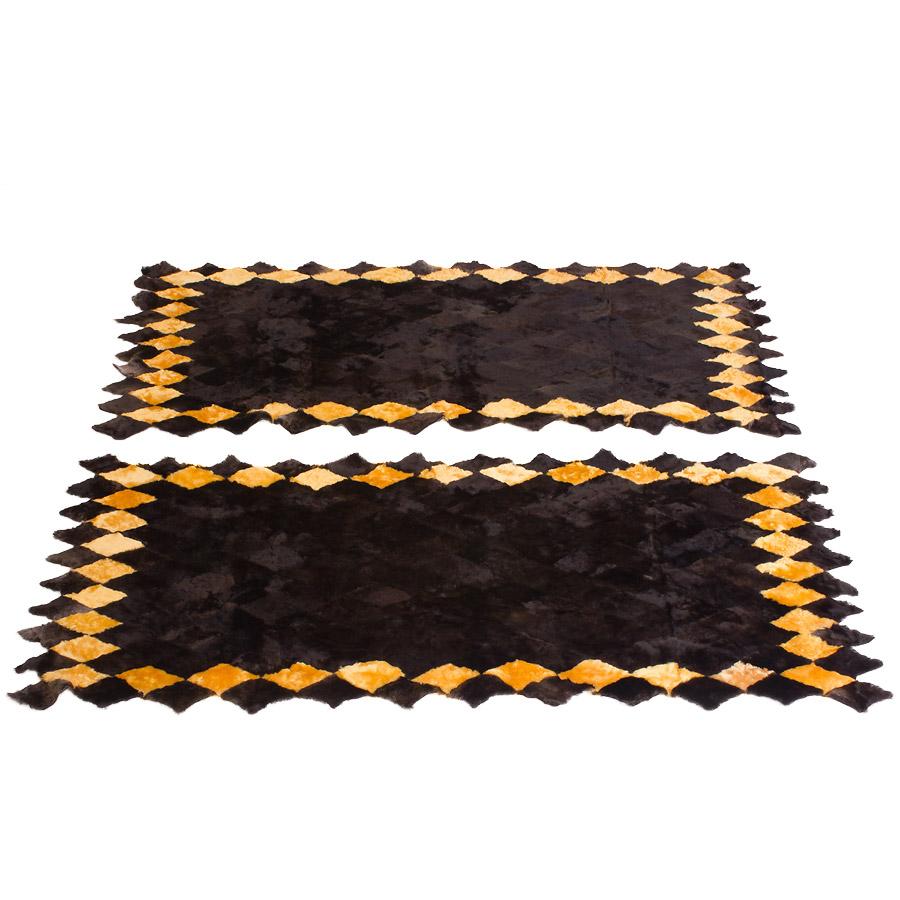 Прикроватный коврик А409