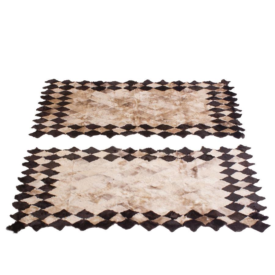 Прикроватный коврик А410