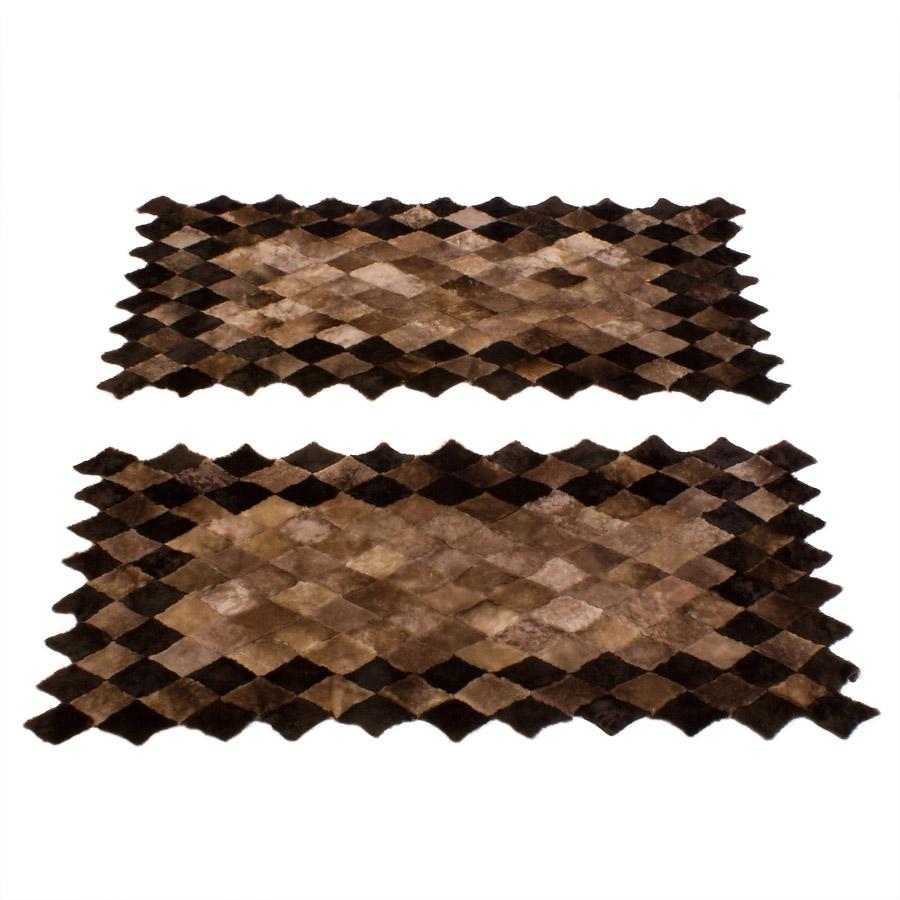 Прикроватный коврик А422