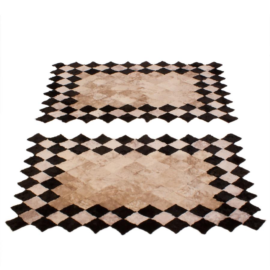 Прикроватный коврик А424
