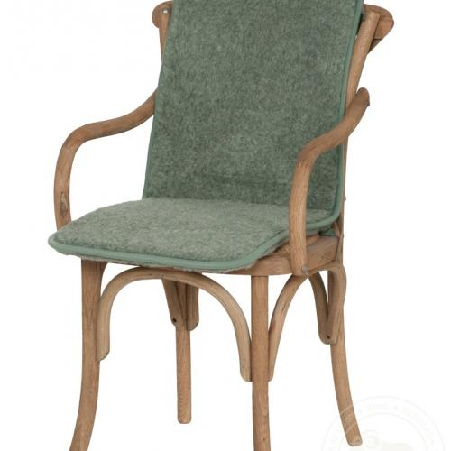 Подклад на кресло или стул