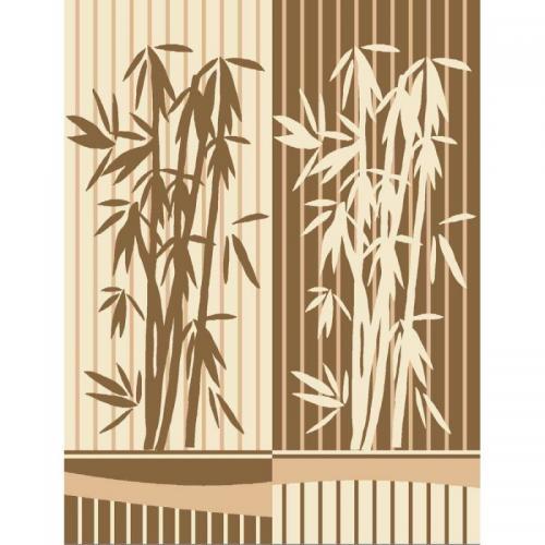 Бамбуковый плед Arya Calvin бамбук 150x220