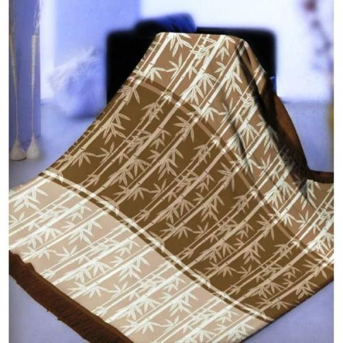 Бамбуковый плед Arya Joseph бамбук 150x220