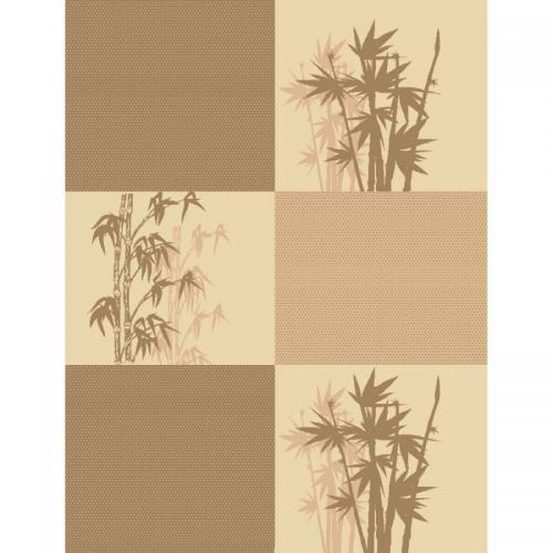 Бамбуковый плед Arya Leonardo бамбук 200x220