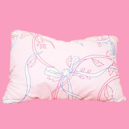 Детская подушка Disney Золушка 50х70см средней жесткости