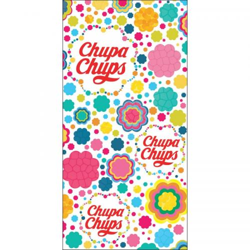 Детское полотенце Chupa Chups Chupa-Chups 70х140см для тела (душа)