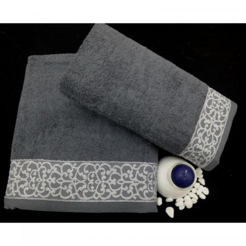Набор полотенец Arya 50x100 и 70x140