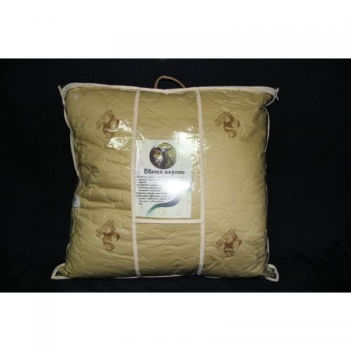 Подушка Arya Sheep Wool 70x70