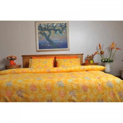 Постельное белье КПБ BRIELLE 108 ранфорс 1.5-спальный