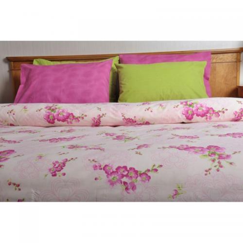 Постельное белье КПБ BRIELLE 117 ранфорс 1.5-спальный