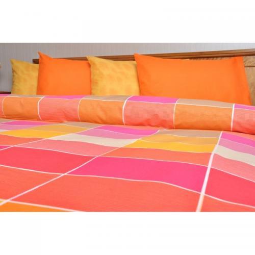 Постельное белье КПБ BRIELLE 119 ранфорс 1.5-спальный