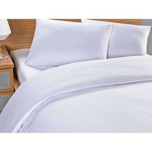 Простыня для отелей Arya Otel хлопок 240x260
