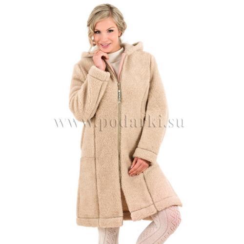 """Пальто женское """"Лина"""""""